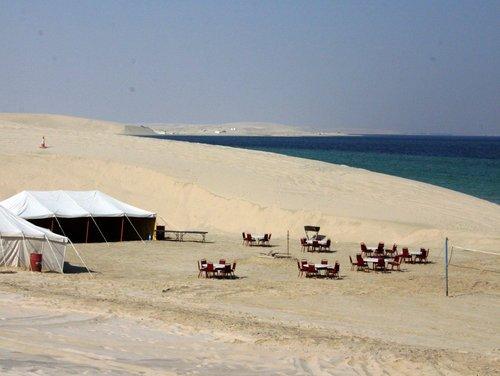 Doha Holiday Travel Agency In Qatar