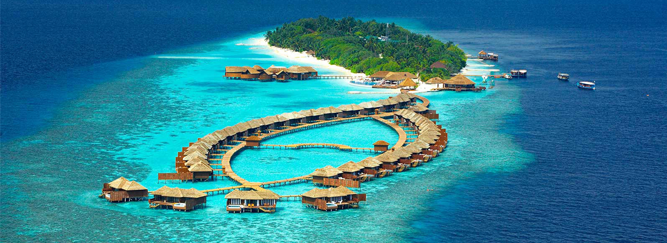 Maldives Islands a little piece of heaven on Earth